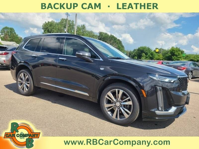 2020 Cadillac XT6 for sale in Warsaw, IN