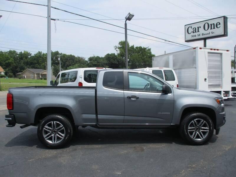 2019 Chevrolet Colorado for sale in Murfreesboro, TN