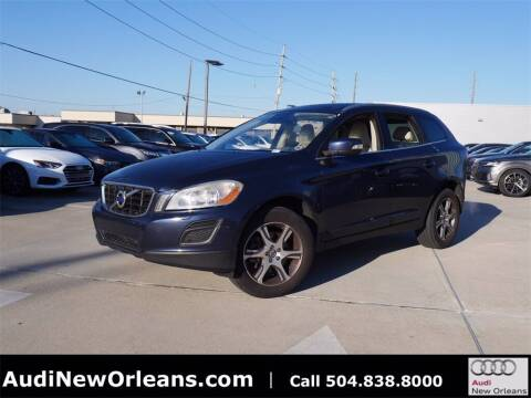 2012 Volvo XC60 for sale at Metairie Preowned Superstore in Metairie LA