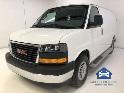 2019 GMC Savana Cargo for sale at AUTO HOUSE PHOENIX in Peoria AZ