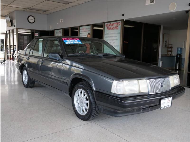 1994 Volvo 940 Level II Turbo
