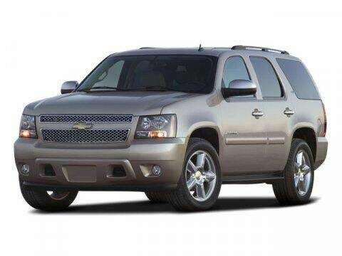 2008 Chevrolet Tahoe for sale at Joe and Paul Crouse Inc. in Columbia PA