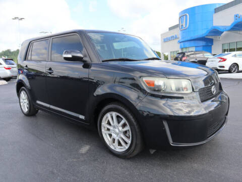 2009 Scion xB for sale at RUSTY WALLACE HONDA in Knoxville TN