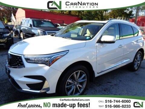 2019 Acura RDX for sale at CarNation AUTOBUYERS, Inc. in Rockville Centre NY