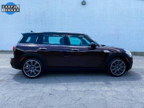 2018 MINI Clubman for sale at Smart Chevrolet in Madison NC