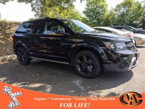 2018 Dodge Journey for sale at VA Cars Inc in Richmond VA