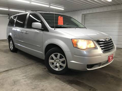 2009 Chrysler Town and Country for sale at Hi-Way Auto Sales in Pease MN