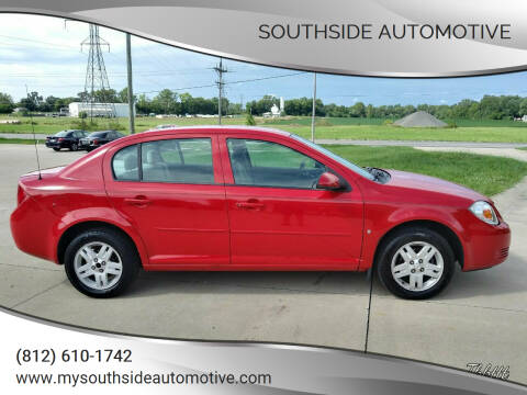 2006 Chevrolet Cobalt for sale at Southside Automotive in Washington IN