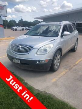 2008 Buick Enclave for sale at Midway Auto Outlet in Kearney NE