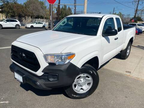 2016 Toyota Tacoma for sale at West Coast Motor Sports in North Hollywood CA