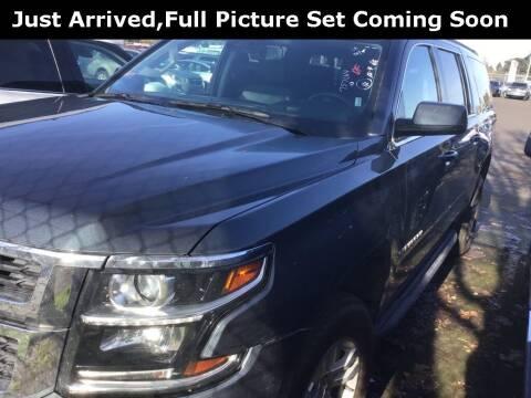 2020 Chevrolet Suburban for sale at Royal Moore Custom Finance in Hillsboro OR