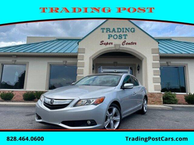 2014 Acura ILX for sale in Hickory, NC