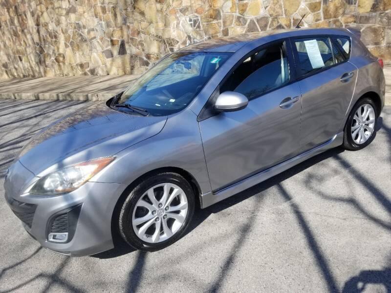 2010 Mazda MAZDA3 for sale at GMG AUTO SALES in Scranton PA