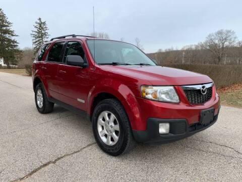 2008 Mazda Tribute for sale at 100% Auto Wholesalers in Attleboro MA