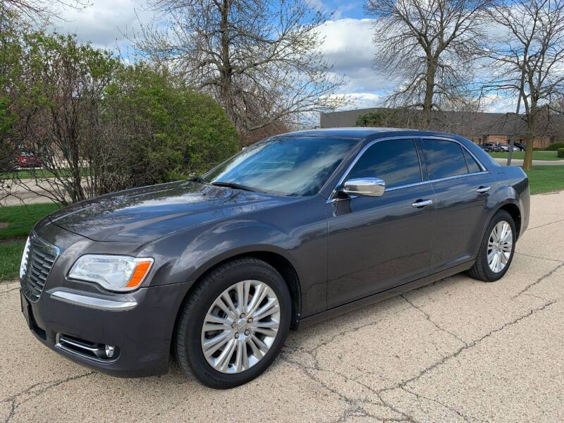 2013 Chrysler 300 for sale at All Star Car Outlet in East Dundee IL