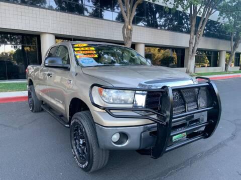2009 Toyota Tundra for sale at Right Cars Auto Sales in Sacramento CA