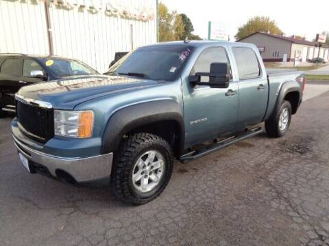 2009 GMC Sierra 1500 for sale at De Anda Auto Sales in Storm Lake IA