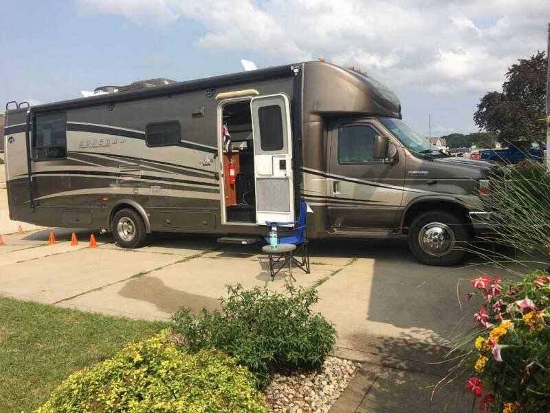 2012 Coachmen Concord SS301 for sale at RV Wheelator in North America AZ