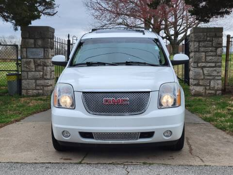 2007 GMC Yukon for sale at Blue Ridge Auto Outlet in Kansas City MO