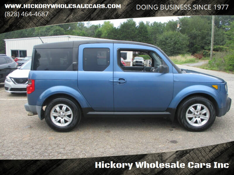 2006 Honda Element for sale in Newton, NC