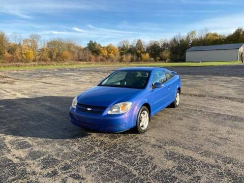 2008 Chevrolet Cobalt for sale at Caruzin Motors in Flint MI