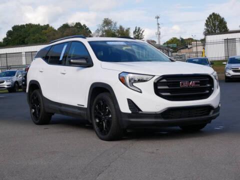 2020 GMC Terrain for sale at Jo-Dan Motors - Buick GMC in Moosic PA