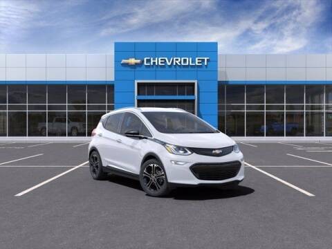 2021 Chevrolet Bolt EV for sale at Sands Chevrolet in Surprise AZ