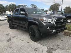 2016 Toyota Tacoma for sale at Popular Imports Auto Sales in Gainesville FL