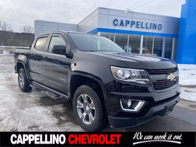 Cappellino Chevrolet In Boston Ny Carsforsale Com