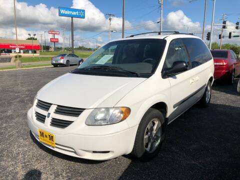 2007 Dodge Caravan for sale at MnM The Next Generation in Jefferson City MO