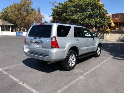 2007 Toyota 4Runner for sale at Auto Emporium in San Jose CA