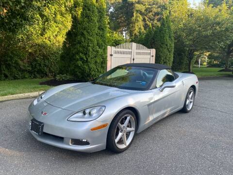 2012 Chevrolet Corvette for sale at American Best Auto Sales in Uniondale NY