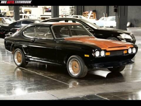 1972 Mercury Capri for sale at NBS Auto Showroom in Milpitas CA