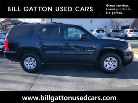 2008 GMC Yukon for sale at Bill Gatton Used Cars in Johnson City TN