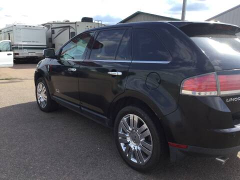 2008 Lincoln MKX for sale at Broadway Auto Sales in South Sioux City NE