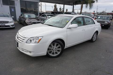 2007 Toyota Avalon for sale at Industry Motors in Sacramento CA