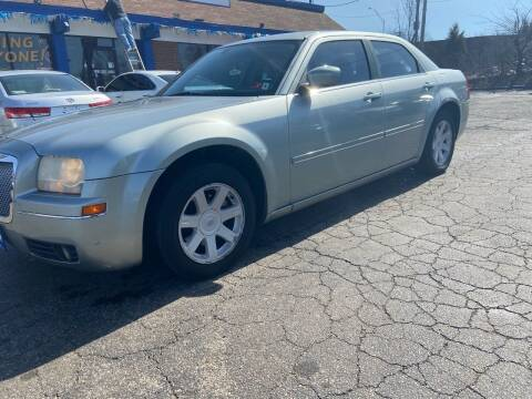 2005 Chrysler 300 for sale at Duke Automotive Group in Cincinnati OH