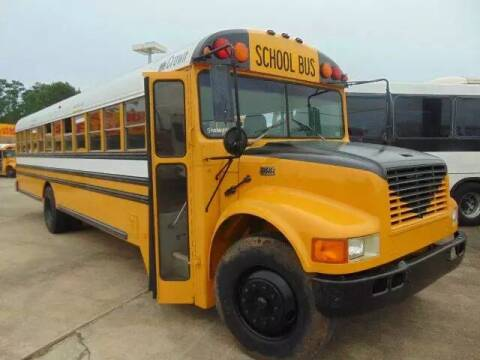 1996 International Crown for sale at Interstate Bus Sales Inc. in Wallisville TX