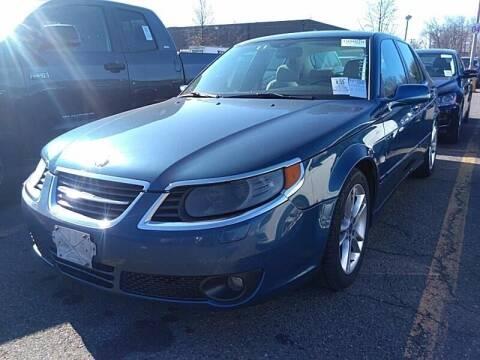 2008 Saab 9-5 for sale at Cj king of car loans/JJ's Best Auto Sales in Troy MI