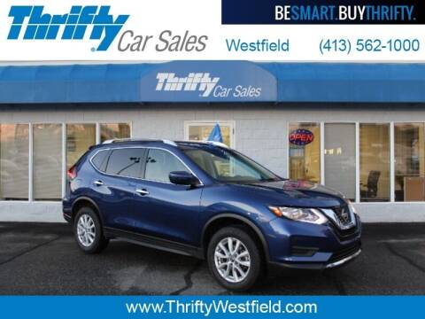2020 Nissan Rogue for sale at Thrifty Car Sales Westfield in Westfield MA
