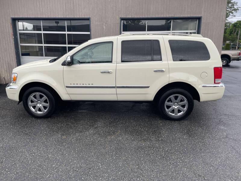 2009 Chrysler Aspen for sale in Mount Vernon, WA