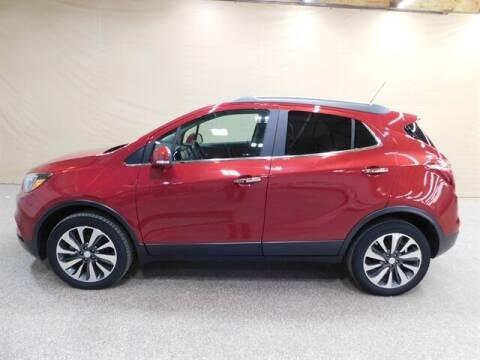 2017 Buick Encore for sale at Dells Auto in Dell Rapids SD