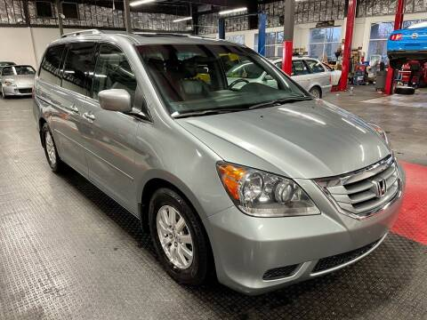 2008 Honda Odyssey for sale at Weaver Motorsports Inc in Cary NC