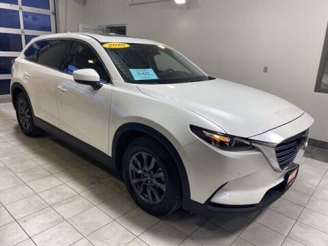 2020 Mazda CX-9 for sale at Harr's Redfield Ford in Redfield SD