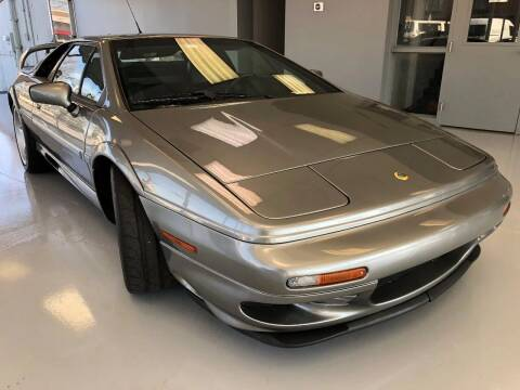 2001 Lotus Esprit for sale at M4 Motorsports in Kutztown PA