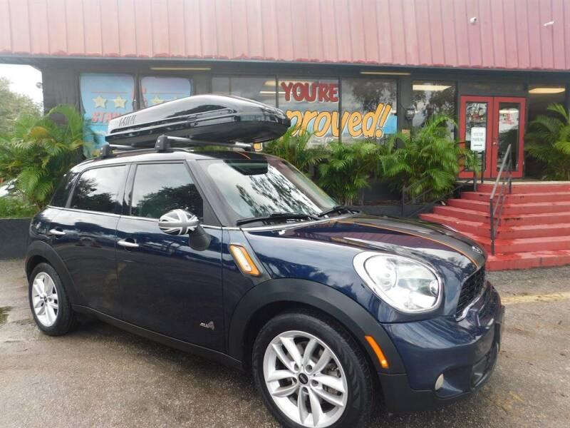 2011 MINI Cooper Countryman for sale in Tampa, FL