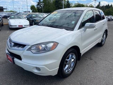2007 Acura RDX for sale at Autos Only Burien in Burien WA