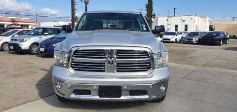 2014 RAM Ram Pickup 1500 for sale at Auto Land in Ontario CA