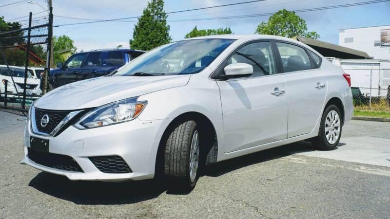 2017 Nissan Sentra for sale at Paisanos Chevrolane in Seattle WA