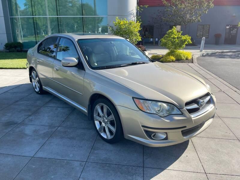 2008 Subaru Legacy for sale at Top Motors in San Jose CA